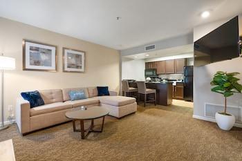 Signature Suite, 2 Bedrooms