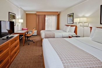 Room, 1 King Bed, Non Smoking (Mobility/Hearing/Roll-In Shower)