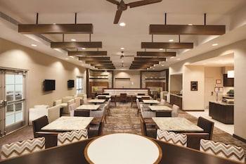 圖斯康聖菲利普廣場大學希爾頓惠庭套房飯店 Homewood Suites by Hilton Tucson/St. Philip's Plaza Univ