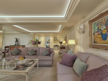 Suite (The Green Park)