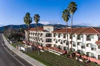 Hotel - Santa Ynez Valley Marriott