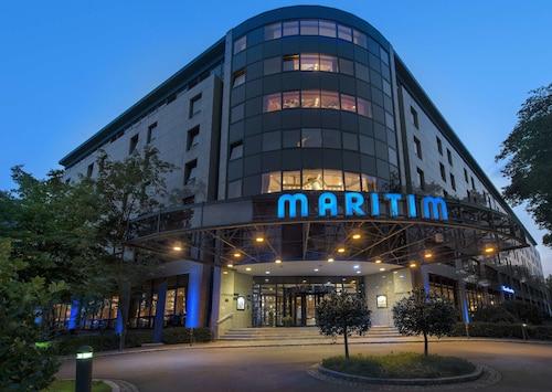 . Maritim Hotel Bremen