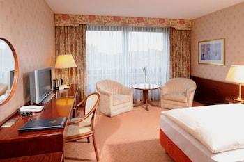 Comfort İki Ayrı Yataklı Oda