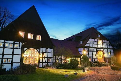 Maritim Hotel Schnitterhof Bad Sassendorf, Soest