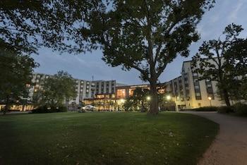Hotel - Maritim Hotel Bad Homburg