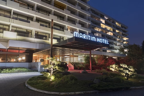 . Maritim Hotel Bellevue Kiel