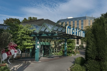 Hotel - Maritim Hotel Stuttgart