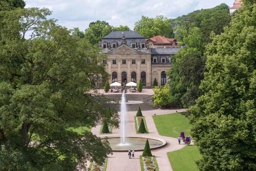 . Maritim Hotel am Schlossgarten Fulda