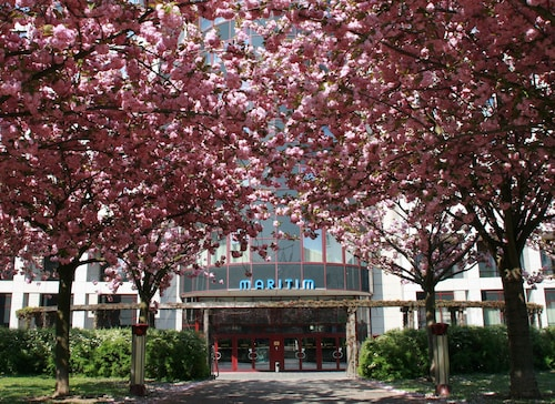 . Maritim Hotel Magdeburg