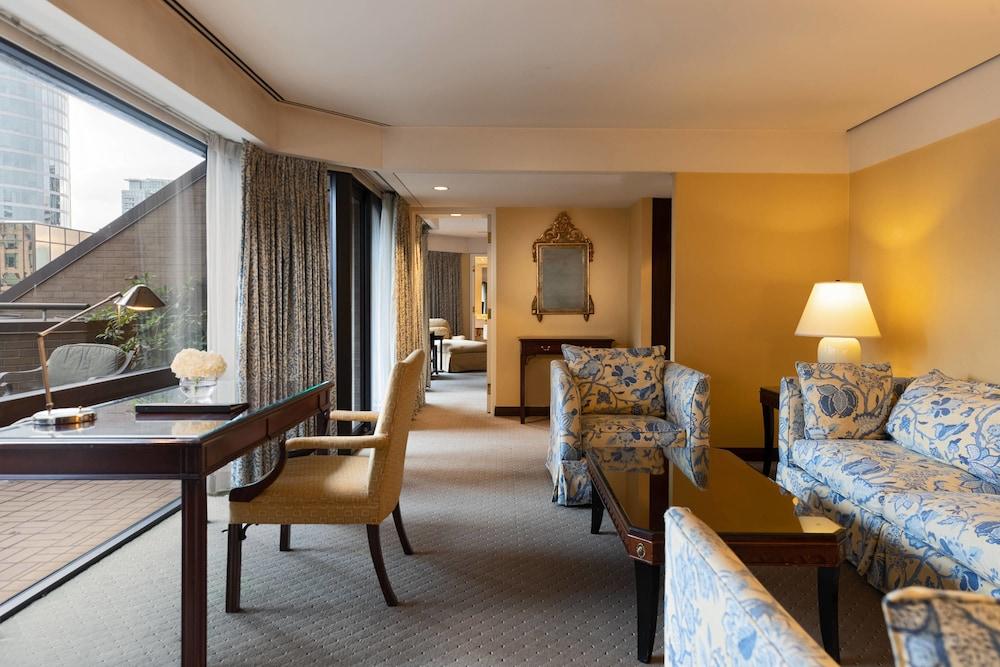 メトロポリタン ホテル バンクーバー