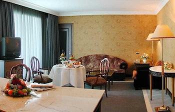 Grand Hotel Eden - Guestroom  - #0