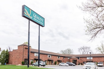 Hotel - Quality Inn & Suites Mayo Clinic Area