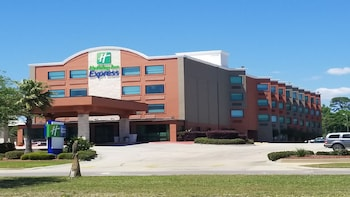 Hotel - Holiday Inn Express Biloxi - Beach Blvd
