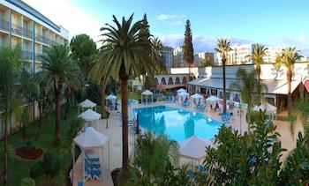 Hotel - Royal Mirage Fes