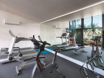 Vibe Hotel Gold Coast - Sports Facility  - #0