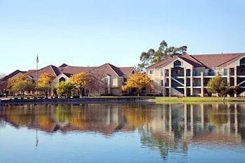 貝爾蒙特紅木海岸凱悅飯店 HYATT house Belmont/Redwood Shores