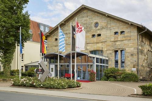 . H4 Hotel Residenzschloss Bayreuth