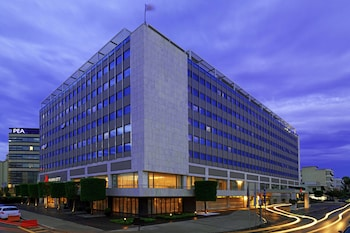 Hotel - Athens Marriott Hotel