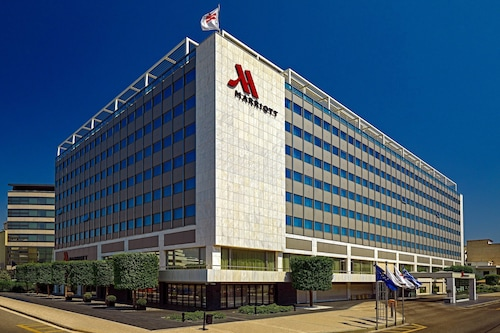 . Athens Marriott Hotel