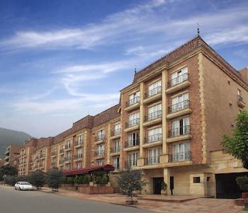 Hotel - Hotel Estelar Windsor House - All Suites