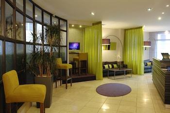 貝斯特韋斯特杜邦威爾遜飯店