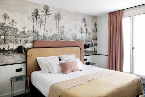 . Best Western Hotel Du Pont Wilson