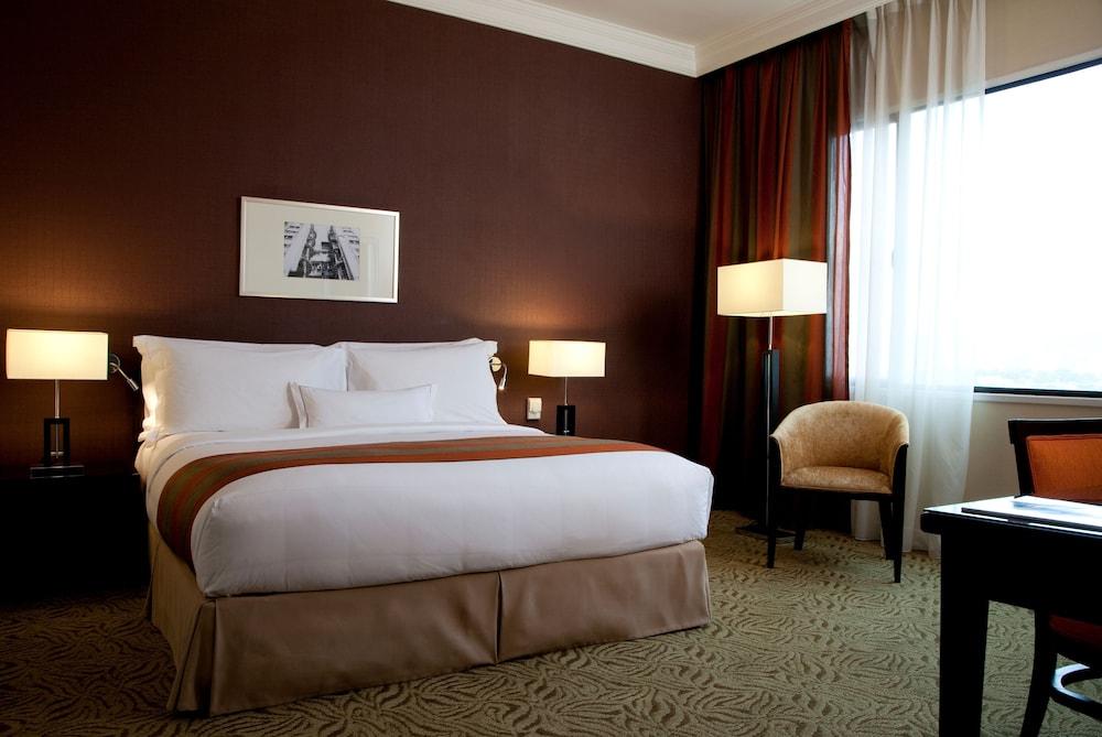 吉隆坡維斯塔納蒂蒂旺沙飯店