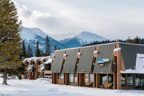 . Marmot Lodge