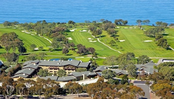 Hotel - The Lodge at Torrey Pines
