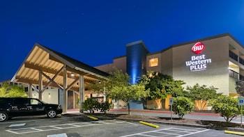 Hotel - Best Western Plus Silverdale Beach Hotel