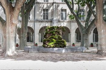 聖路易斯修道院飯店