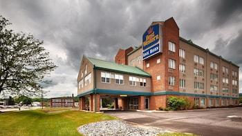 Hotel - Best Western Lock Haven