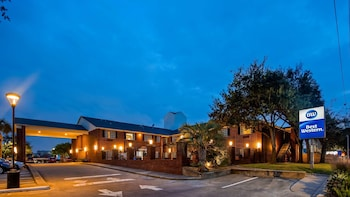 Hotel - Best Western Westchase Mini-Suites