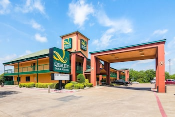 Hotel - Quality Inn & Suites Garland - East Dallas