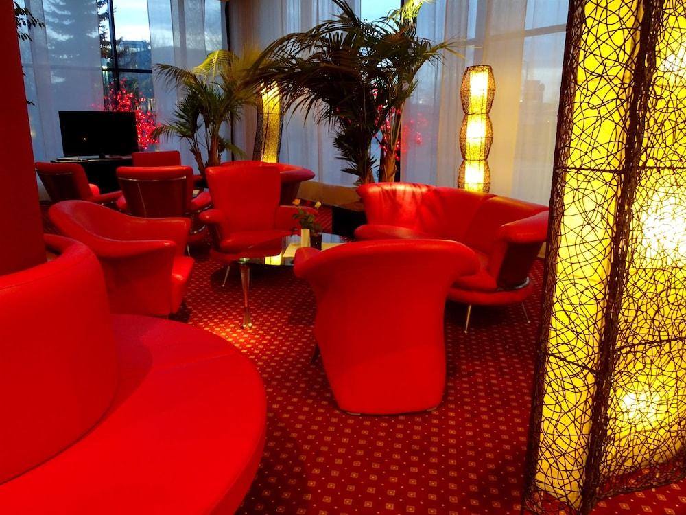 베스트 웨스턴 플라자 호텔 츠비카우