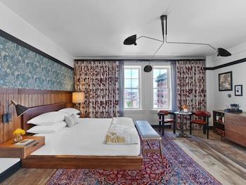 Hotel Revival, a Joie de Vivre Hotel