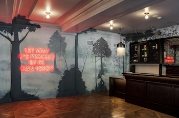巴爾的摩復興飯店 - 凱悅 Joie de Vivre 酒店 Hotel Revival Baltimore, part of JdV by Hyatt