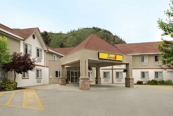 Hotel - Super 8 by Wyndham West Kelowna BC