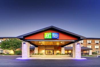 Hotel - Holiday Inn Express & Suites Aurora - Naperville