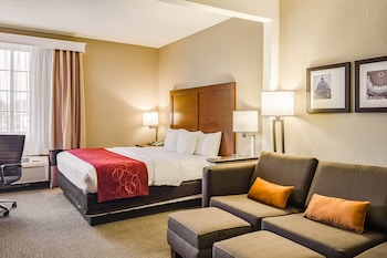 Comfort Suites Hattiesburg