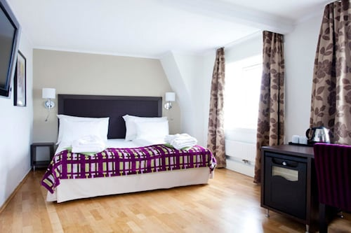 Quality Hotel Augustin, Trondheim