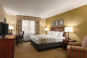 Country Inn & Suites by Radisson, Dakota Dunes, SD