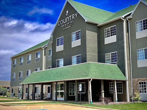 . Country Inn & Suites by Radisson, Decatur, IL