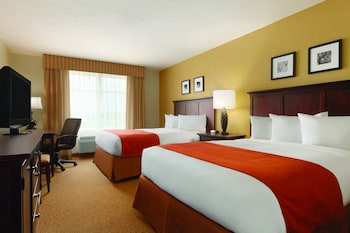 Hotel - Country Inn & Suites by Radisson, Decatur, IL