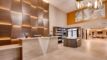 艾登貝斯特韋斯特飯店 @ 北斯科茨代爾 Aiden by Best Western @ Scottsdale North