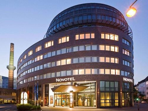 Promocje Novotel Hannover