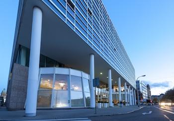 Hotel - Dorint Kongresshotel Mannheim