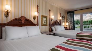 Room (Standard View)