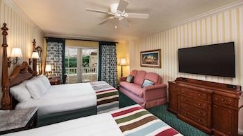 Standard Room - Club Level