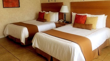 深峽谷旅館 Inn at Deep Canyon